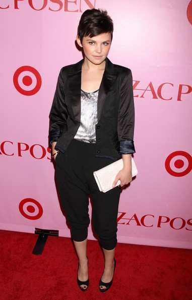 Zac Posen for Target - Collection Launch Party