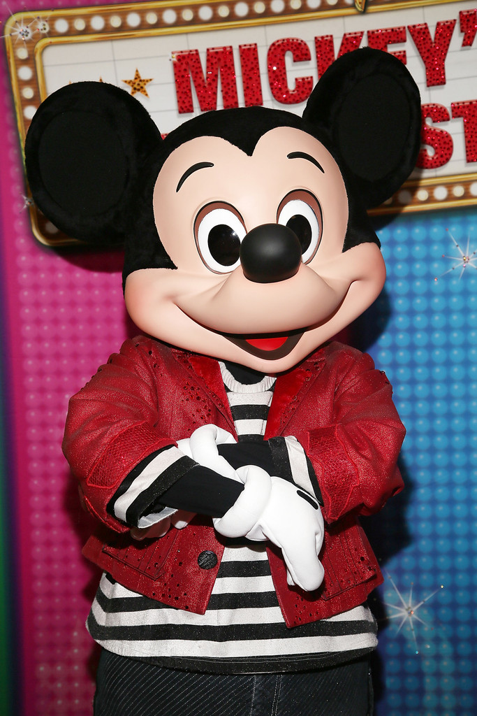 And Disney Mickey Minnie Mickey Mouse - Mickey Mouse Photos - Disney Live! Mickey's