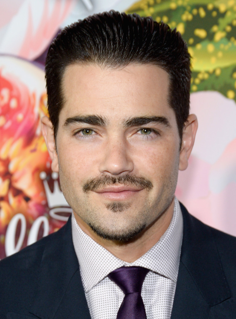 Next 125 Jesse Metcalfe Photos Photos - Hallmark Channel And