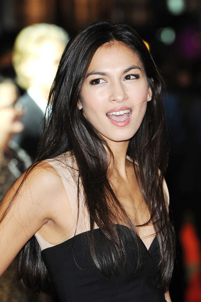 Fashionable Girl Hd Wallpaper Elodie Yung 2018 Hair Eyes Feet Legs Style Weight