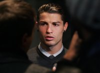 Cristiano Ronaldo Photos Photos - Cristiano Ronaldo After ...