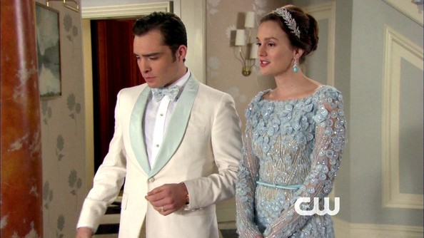 gossip girl season 4 episode 17 cast