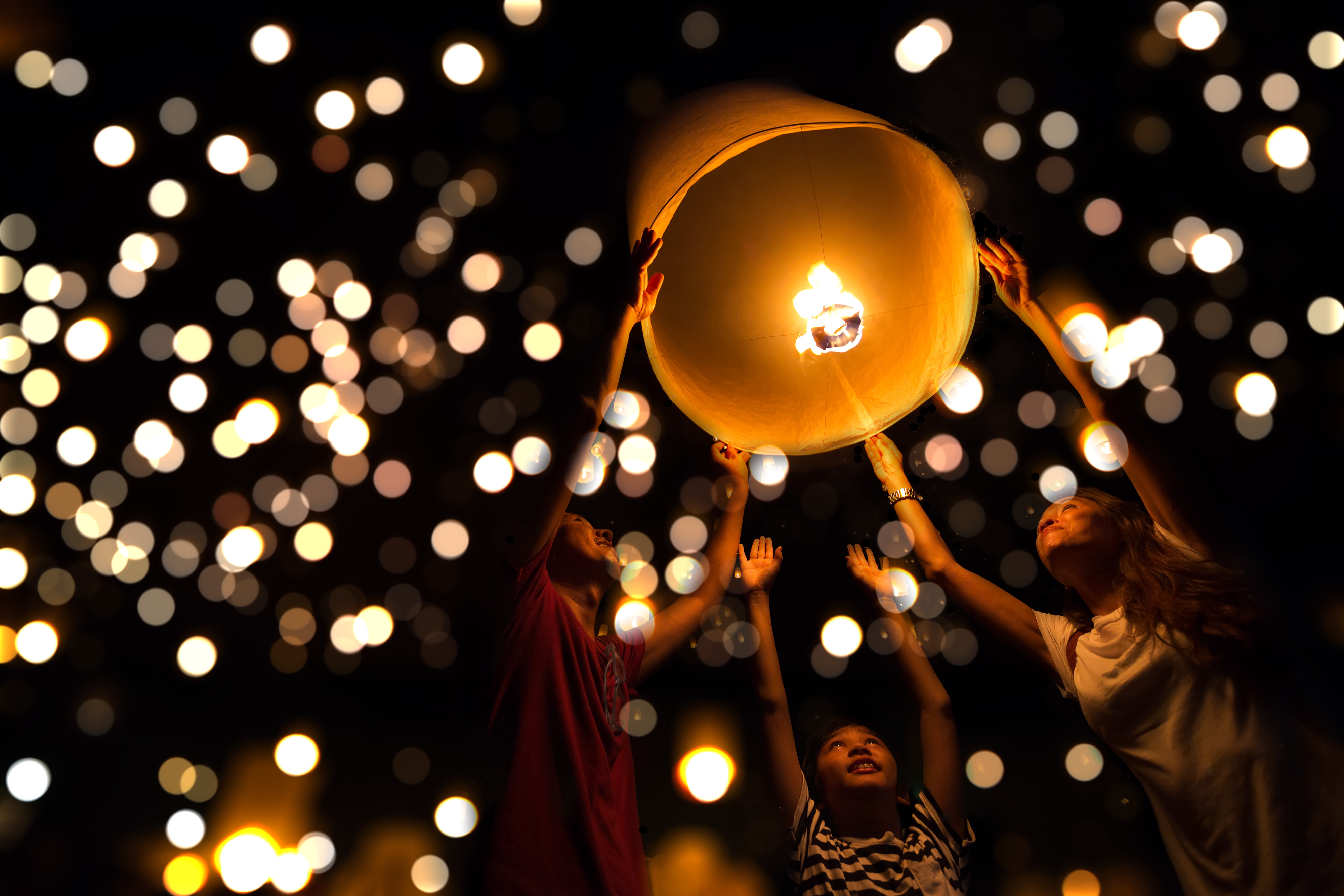 Happy Diwali Hd Wallpaper With Quotes How To Add Blur And Bokeh Effects To Photos In Photoshop