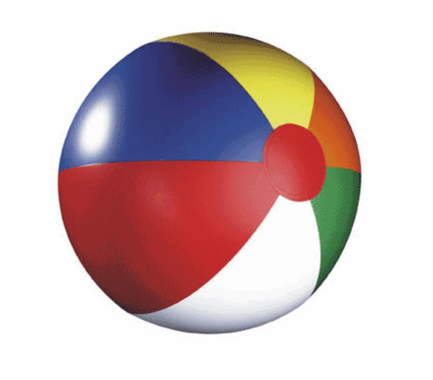 Beach Ball Toy