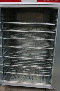 Fire hose or equipment air dryer Circul-Air D612 drying ...