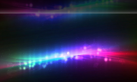Rainbow 3d Wallpaper Jvc Mobile Entertainment Original Wallpaper Download