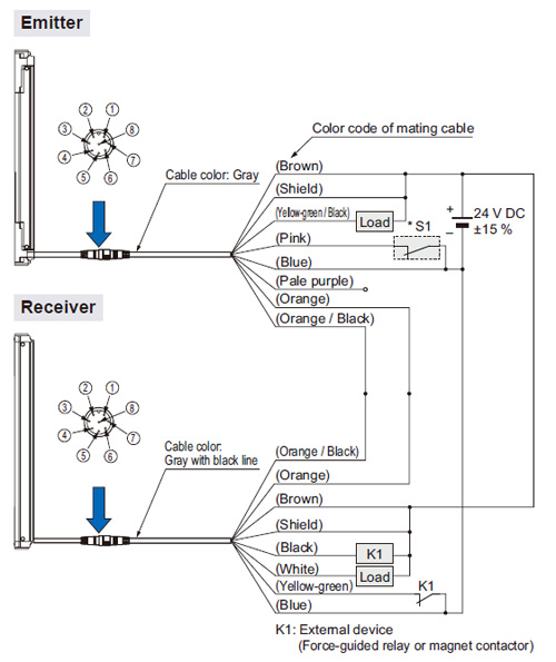 light switch diagram wiring