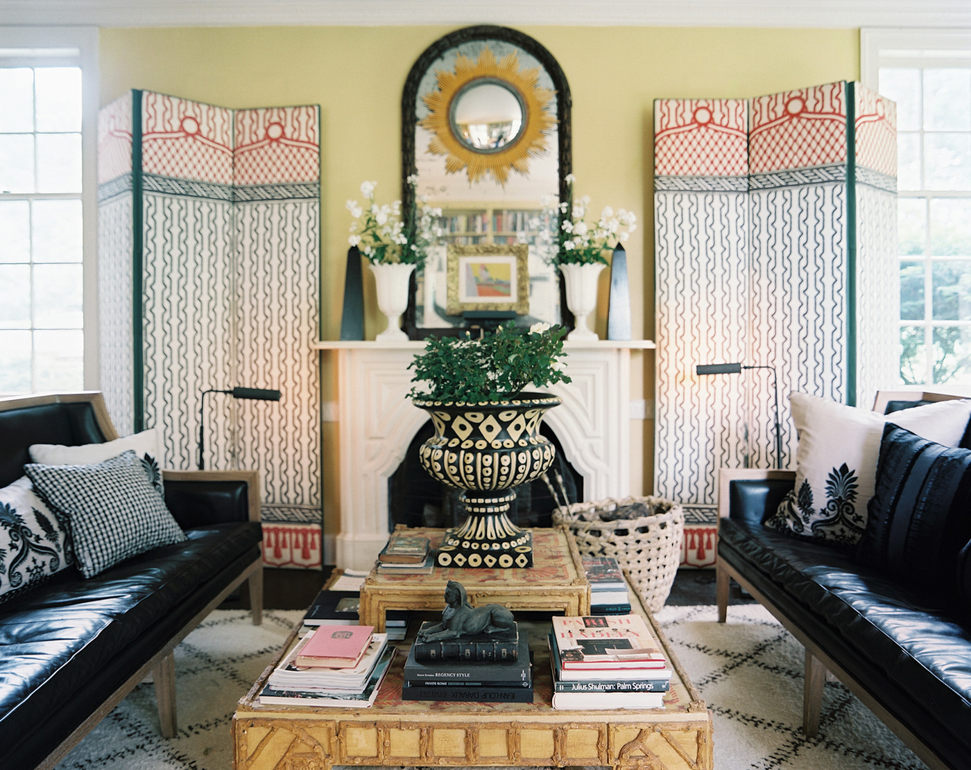 Room Decorative Items Bohemian Living Room Photos 205 Of 248