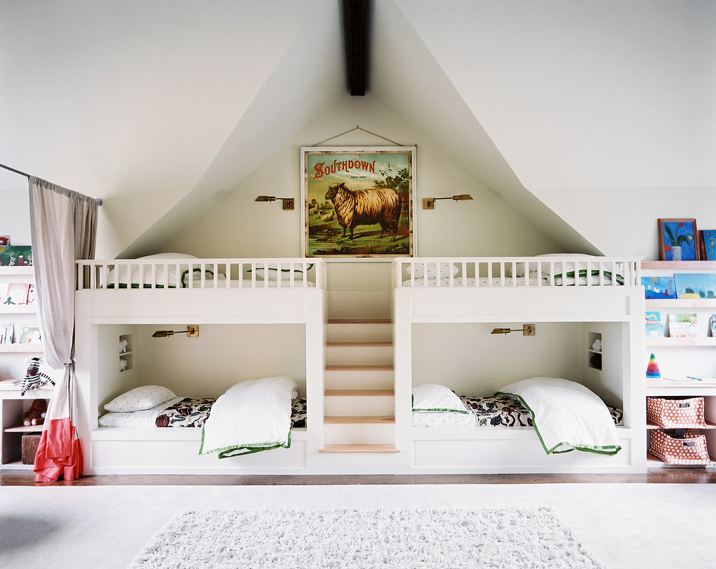Cool Kids Bunk Beds Kids 39 Room Photos Design Ideas Remodel And Decor