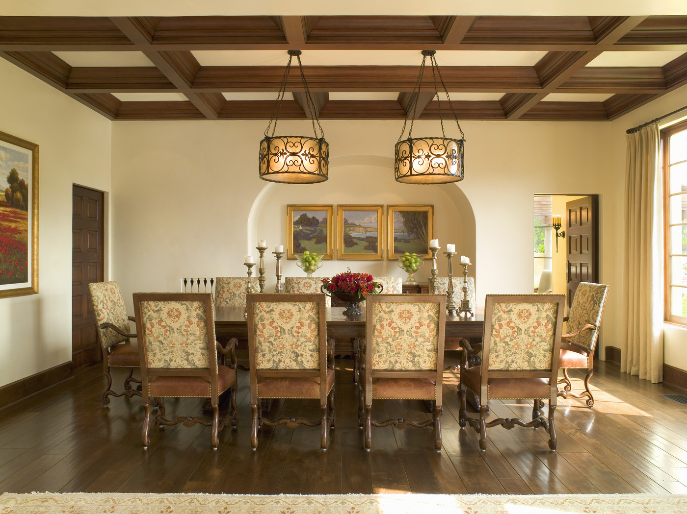Traditional Dining Room Design Traditional Dining Room Dining Room Decorating Ideas Lonny