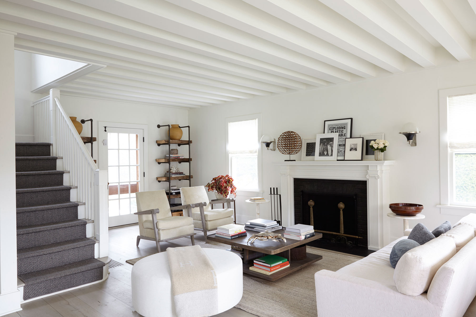 Container Haus New York Your Dream Weekend House In The Hamptons Home Tour Lonny