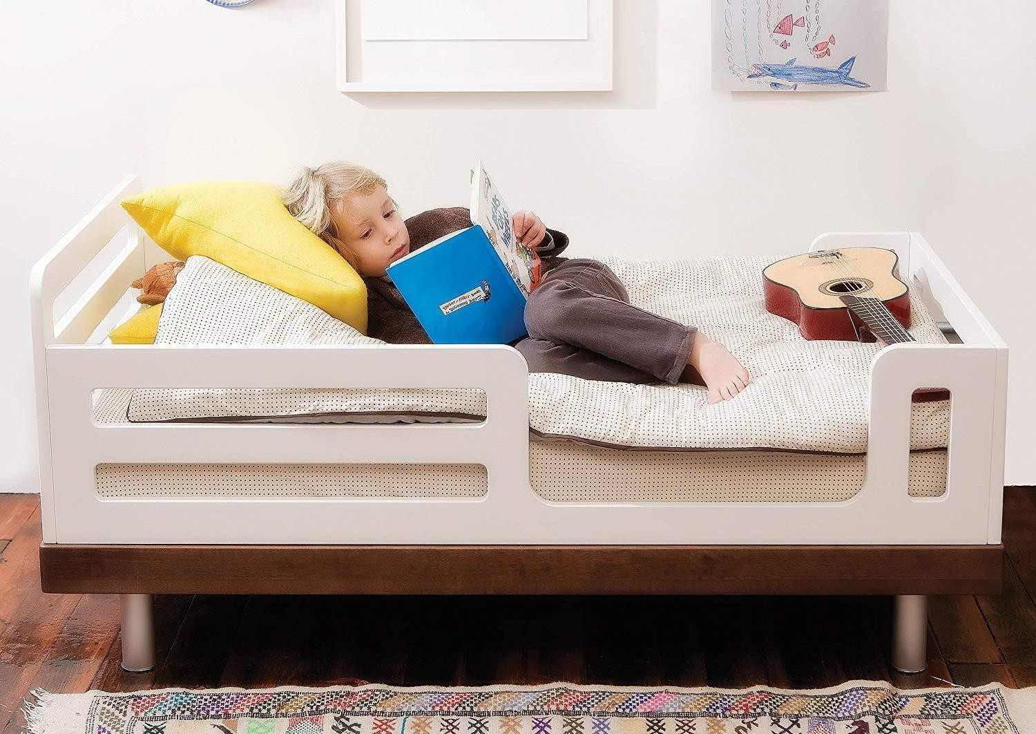 Best Boys Beds The Best Toddler Beds For Kids For 2019 See It Now Lonny