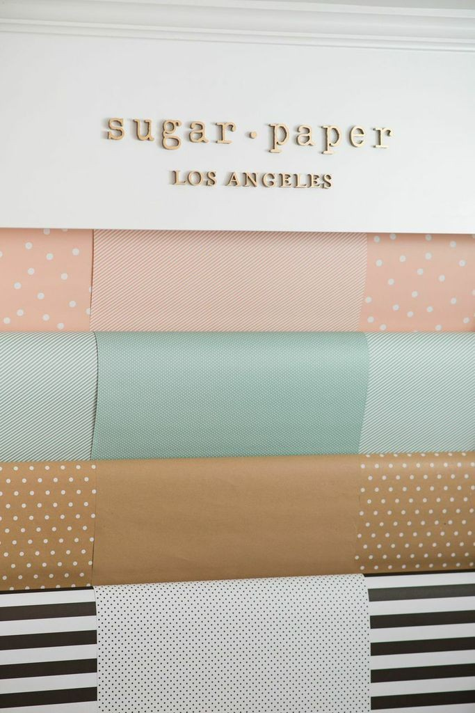 Sugar Paperu0027s New Look - See It Now - Lonny - office newsletter