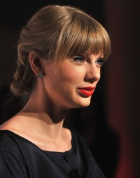 Taylor Swift Braided Updo - Braided Updo Lookbook ...