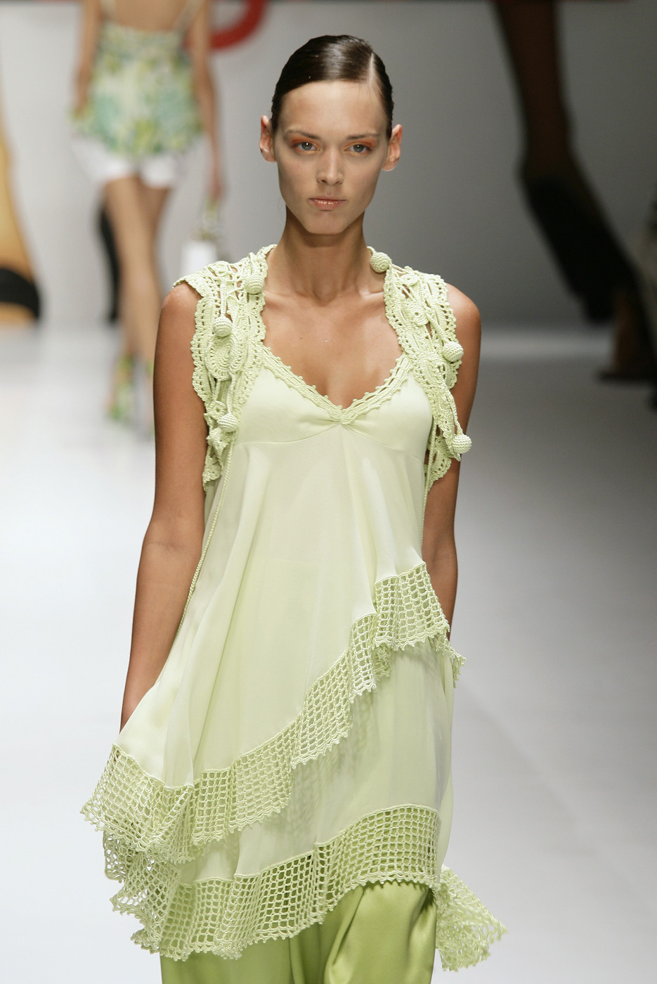 Laura Biagiotti Milan And Spring On Pinterest