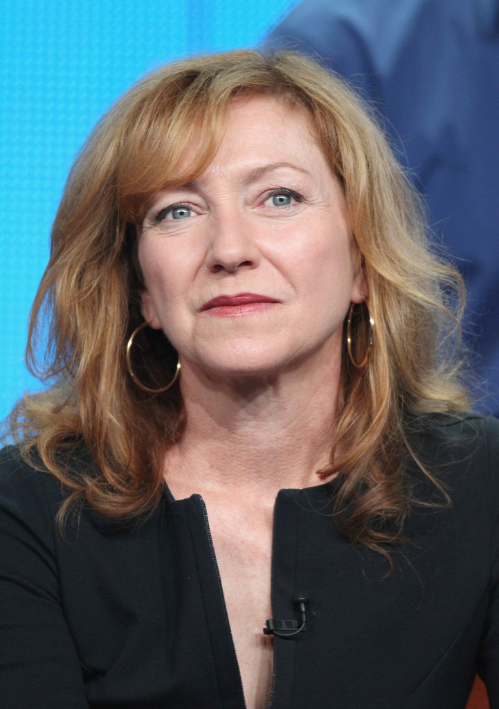 Panel Tv Julie White Photos - 2012 Summer Tca Tour - Day 4 - 90 Of