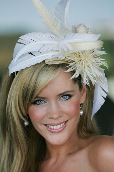 Derby Day Fashion - 2010 