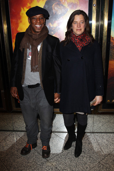 Ian Wright Pictures Puss In Boots Uk Premiere Inside