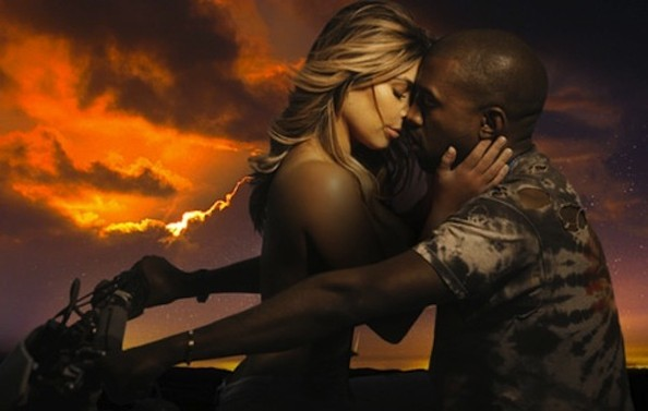 qF4kE UkRRKl Kanye Wests Bound 2 Video   Must See