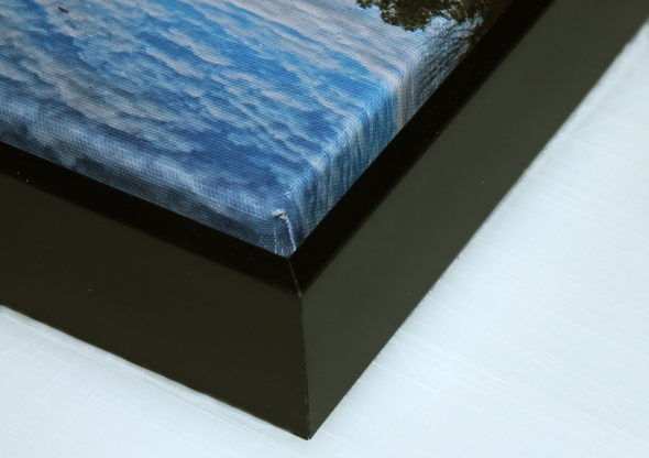 Automated Photo Technology - Shadow Boxes - box prints