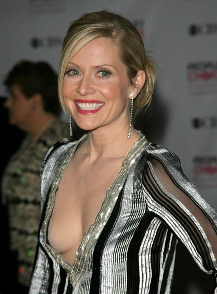 Wallpaper Fall Weather Emily Procter Photos 33rd Annual People S Choice Awards