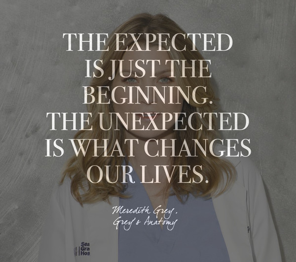 Greys Anatomy Quotes Wallpaper Words By Meredith Grey Grey S Anatomy Quotes On Life