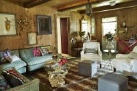 Country Living Room Photos (23 of 214)