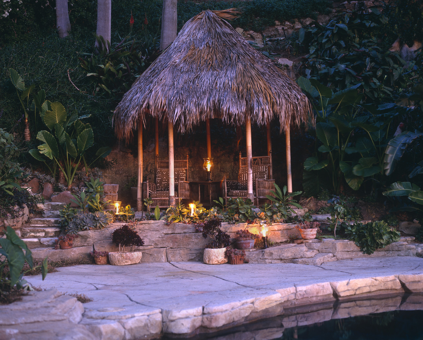 Outdoor Patio Design Pictures Tropical Patio Outdoor Patio Design Ideas Lonny