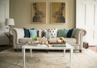 Get the Look: Lindsey Calla's New Orleans Living Room ...