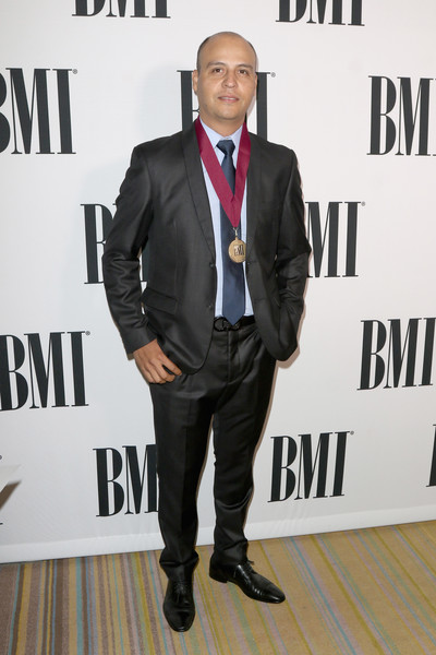 2016 BMI Latin Awards - Red Carpet 33 of 123 - Zimbio