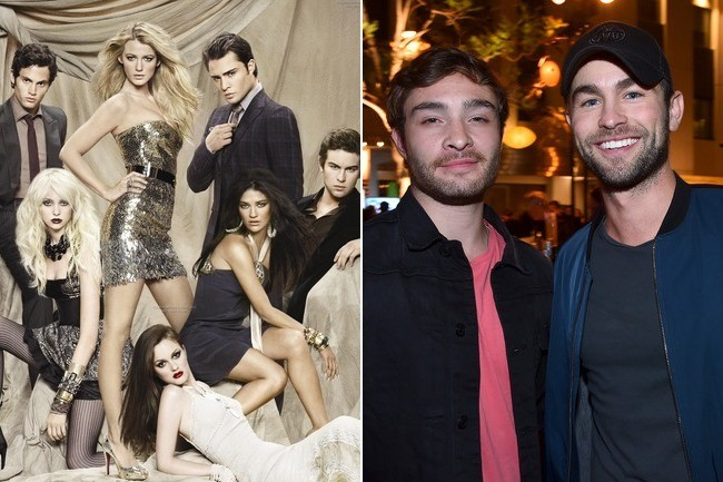 gossip girl cast now 2019
