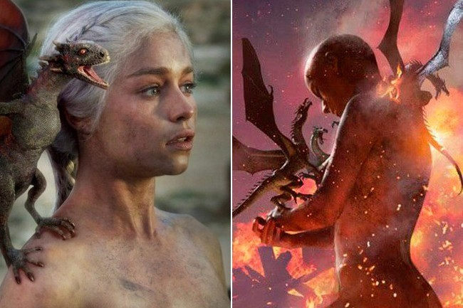 Internet Culture Libros The Many Differences Between 'game Of Thrones' Characters