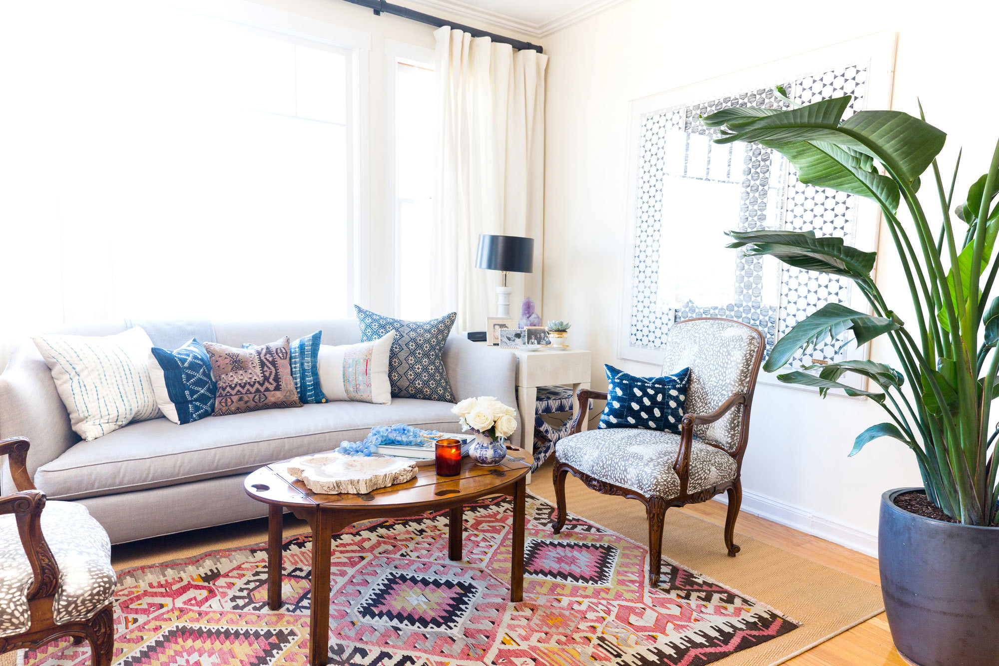 Living Room Spaces Small Space Living Hacks That Will Make Your Life So Much Easier