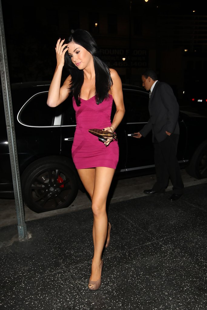 Gossip Girl Iphone Wallpaper Jayde Nicole In Jayde Nicole At Katsuya Zimbio