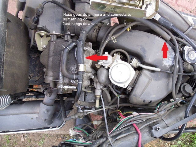 Roketa 50cc Scooter Wiring Diagram Wiring Schematic Diagram