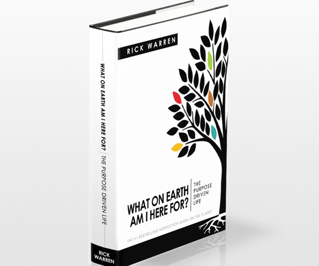 Pinoy finds \u0027Purpose\u0027 by designing cover of best-selling US book