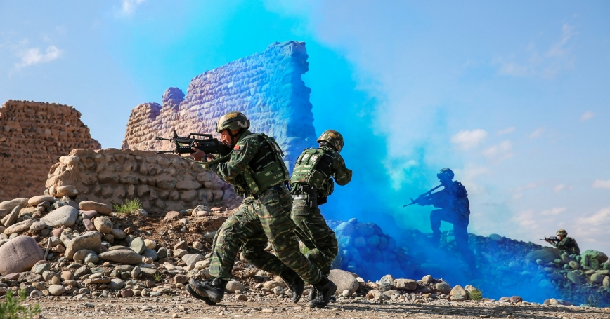 China\u0027s Military Has No Combat Experience Does It Matter? RAND
