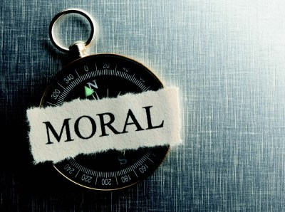 Understanding the Moral Dimension of Conflict   RAND