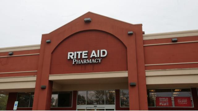 A dozen Rite Aid stores closing in the Triangle, 7 staying open