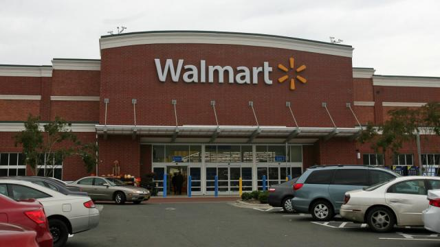 Walmart closing 17 NC stores in January  WRAL
