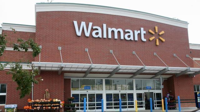 Walmart  WRAL