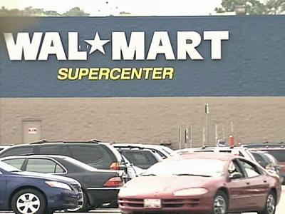 Police question security at Wal-Marts  WRAL