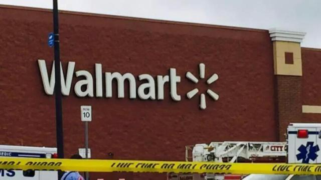 East Raleigh Walmart reopens after hazmat incident  WRAL