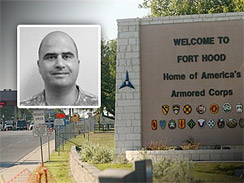 image5541571g Fort Hood Shooter, Nidal Hasan Fell Victim to Extreme Form of PTSD Photo
