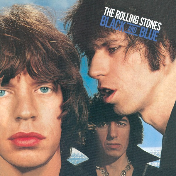 Black And Blue The Rolling Stones