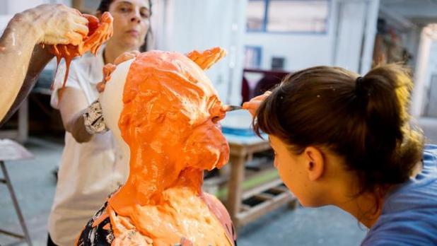 :جديد: شاهد ألبوم صور لكيفية صناعة تمثال سيث رولنز 043_SETH_08182015gd_0990-1162483211