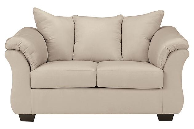 Reclining Sofa Los Angeles Ca Darcy Collection 75000 Ashley Loveseat