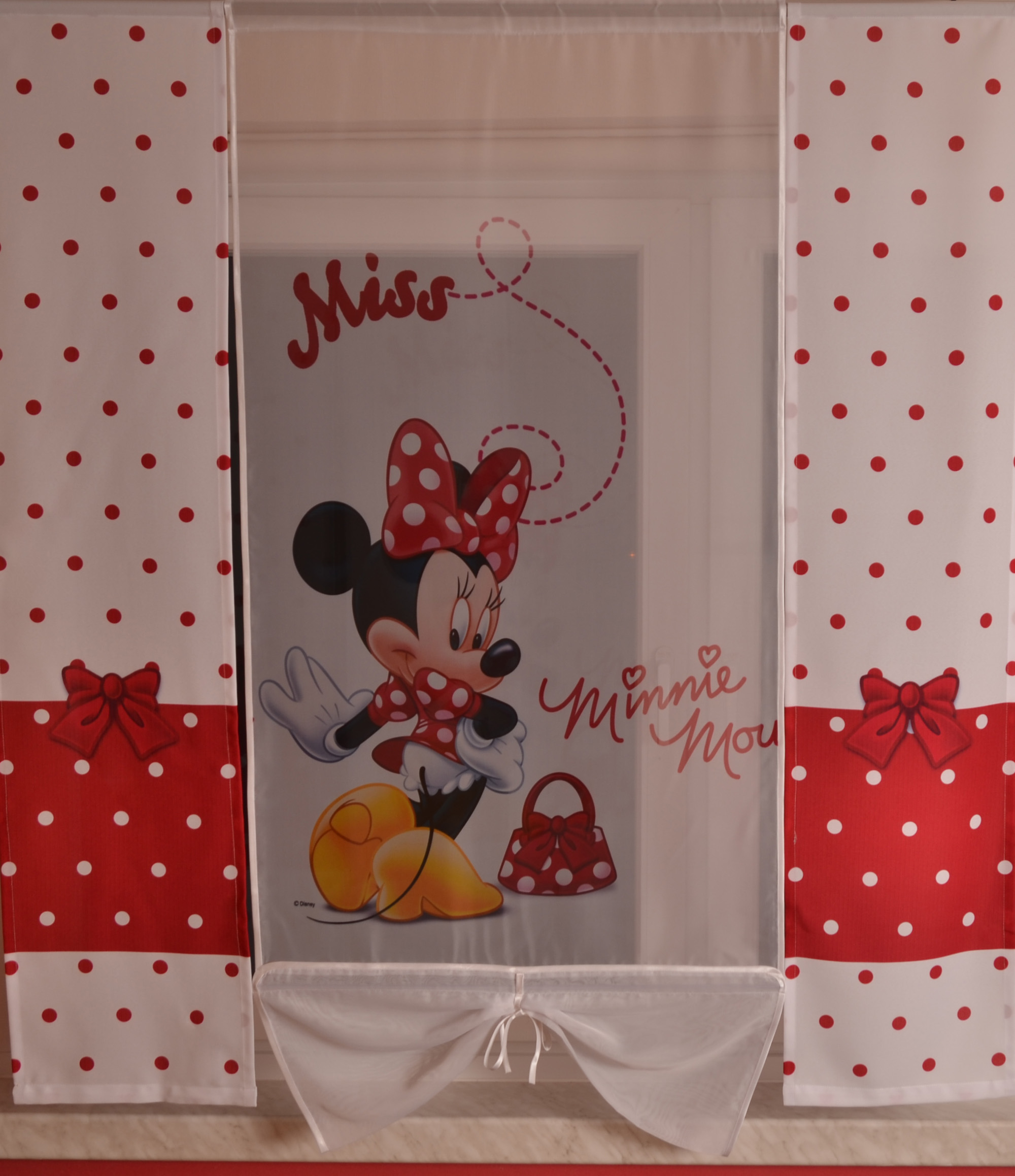 Fototapete Kinderzimmer Minnie Mouse Tapete Minnie Mouse Blumen 10