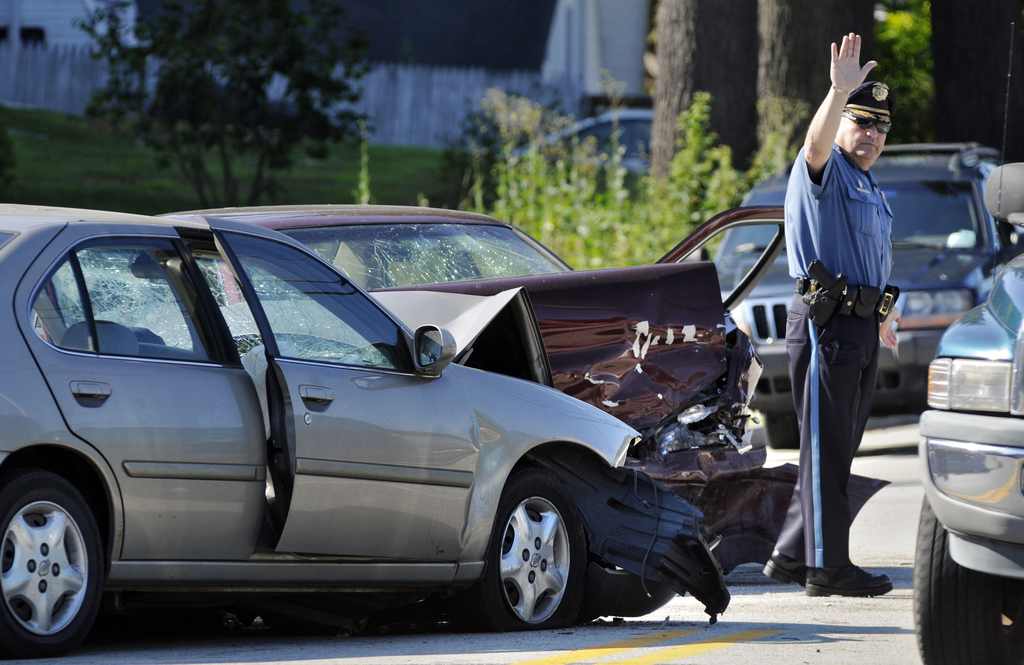Injured In Accident Can Undocumented Immigrants Make Claims After Car Accidents