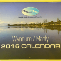 Your chance to feature in the Wynnum/Manly calendar